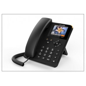 Alcatel SP2502 IP Phone with Caller id & 2 SIP  Account