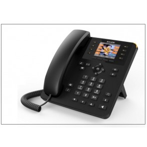 Alcatel SP2503 IP Phone with Caller id & 4 SIP Account