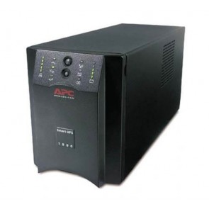 APC UPS SUA1500i - RF (DVCOMM Factory Refurbished Unit)
