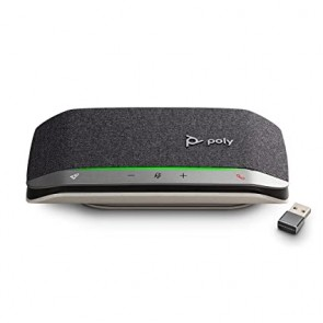 Poly (Plantronics) Poly Sync 20+ Speaker Phone with MS Team Button