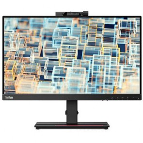 Lenovo ThinkVision T22V-20 21.5-inch FHD VoIP Monitor