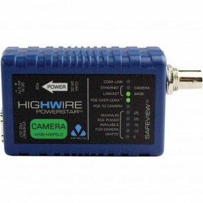 Veracity HIGHWIRE Powerstar (Single Camera Unit)-VHW-HWPS-C