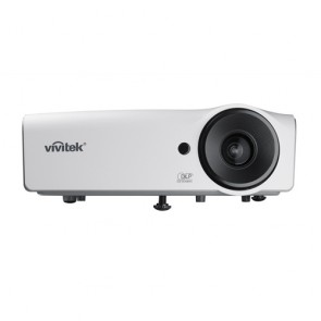 Vivitek D557W Widescreen 3D Ready Projection