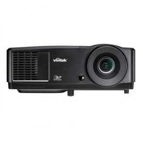 Vivitek DX251 Versatile Portable Projector with High Brightness