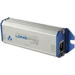 Veracity LONGSPAN Lite Long-range Ethernet-only device (Single Unit)-VLS-1N-L