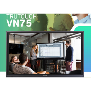 newline TRUTOUCH VN75 4K UHD INTERACTIVE DISPLAY