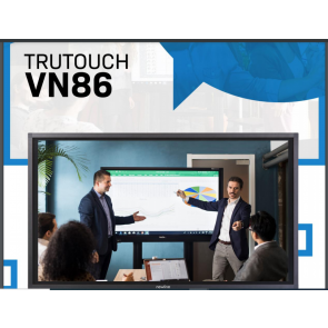newline TRUTOUCH VN86 4K UHD INTERACTIVE DISPLAY