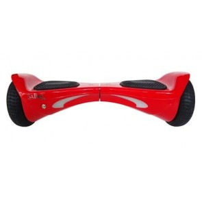 Sailor 2 Wheels Self Balancing Scooter-Hoverboard-Segway-BATTBOT with 6 Months Warranty (Vogue Red)