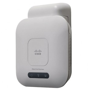 Cisco WAP121 Small Business Wireless-N Access Point with PoE