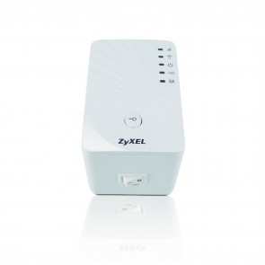 Zyxel Wireless N300 Range Extender/Repeater-WRE2205