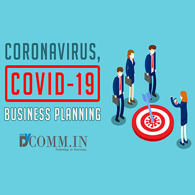Have You Planned the Future of Your Business After COVID-19?